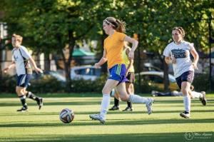 Lorna Soccer Run