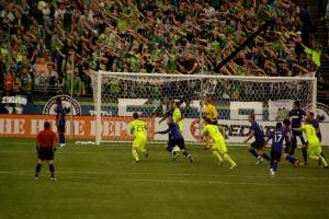 MLS Match