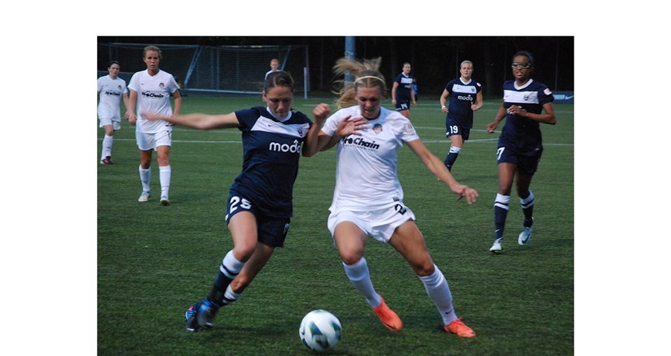 NWSL Womens Professional Soccer