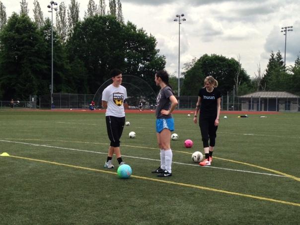 Keelin Winters Pro Skills Soccer1