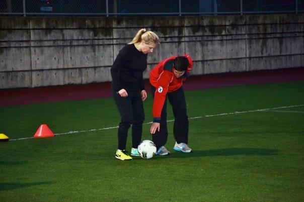 Keelin Winters Pro Skills Soccer2