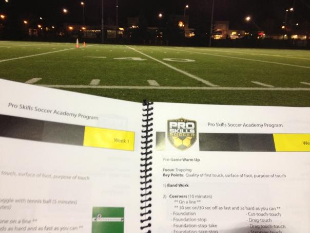 PSS Coursebook