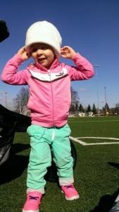 Mommy Me Soccer