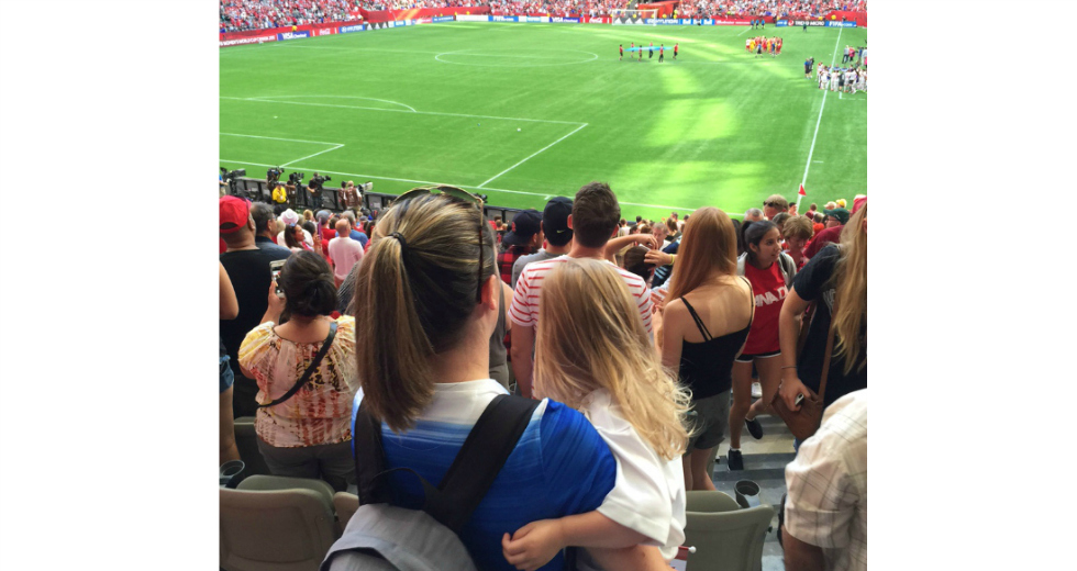 2015 FIFA Womens World Cup