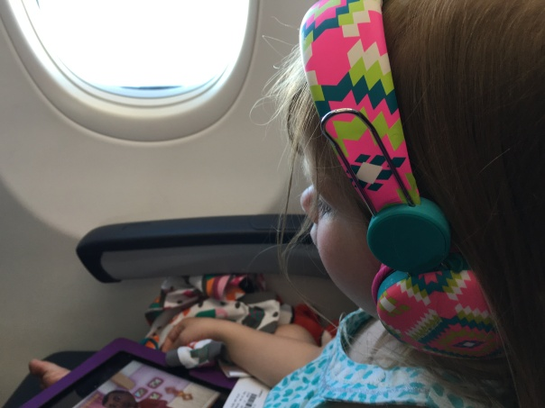 Air Travel Tips Kids Family Holiday