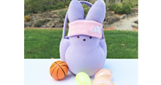 Active Healthy Easter Baskets for Kids