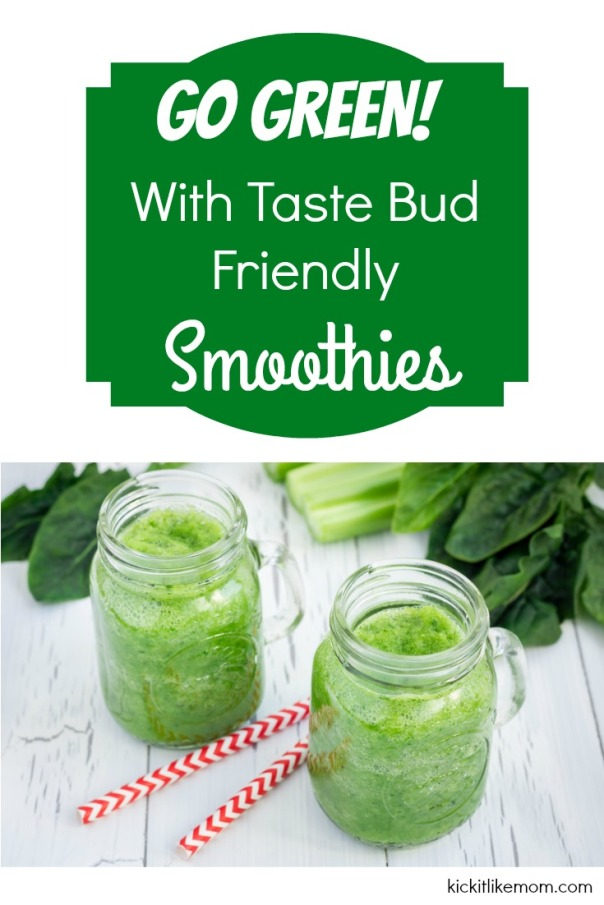 Green Smoothie Pinterest