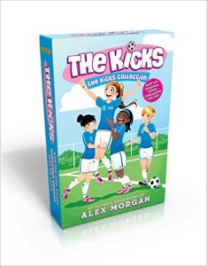the-kicks-books