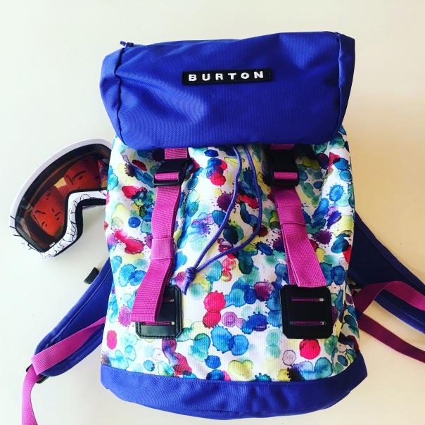 Burton Kids Tinder Backpack