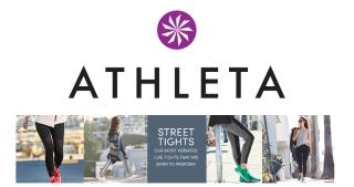 Athleta Street Tight Cover
